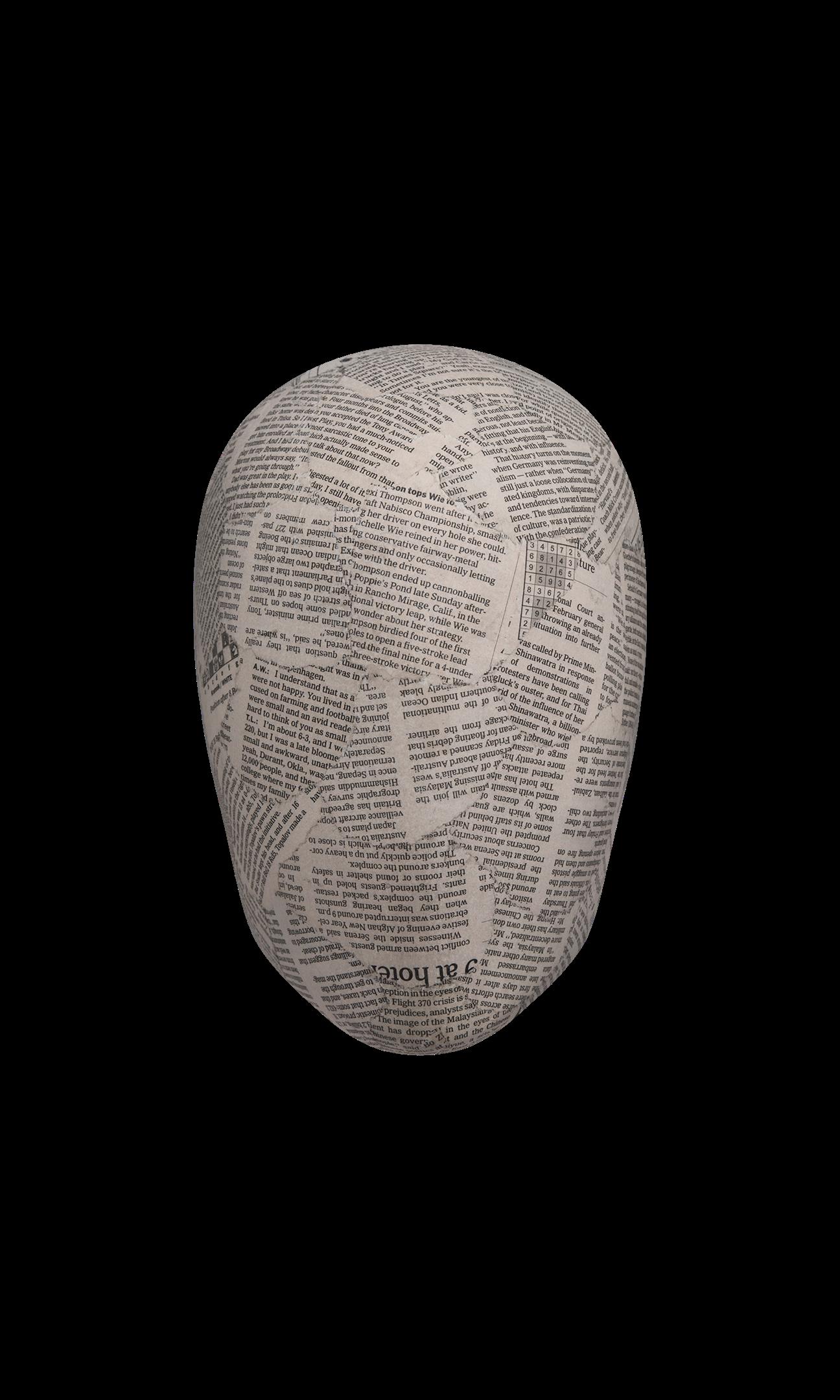 AHDM1/PM2-NEWSPAPERMATT